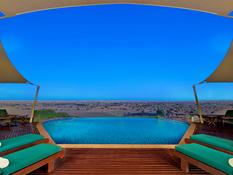 Hotel Al Maha Desert Resort & Spa Bild 06