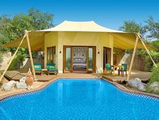Hotel Al Maha Desert Resort & Spa Bild 07