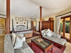 Hotel Al Maha Desert Resort & Spa Bild 08