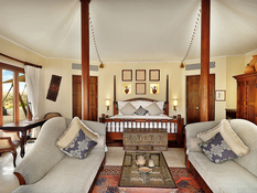 Hotel Al Maha Desert Resort & Spa Bild 09