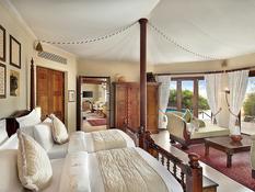 Hotel Al Maha Desert Resort & Spa Bild 10