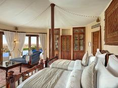 Hotel Al Maha Desert Resort & Spa Bild 11