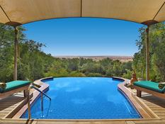 Hotel Al Maha Desert Resort & Spa Bild 12
