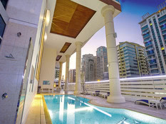 Byblos Hotel Tecom Bild 09