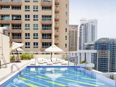Hotel Marina Byblos Bild 12