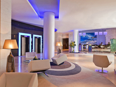 Hotel Marina Byblos Bild 10