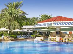 Ajman Hotel Bild 10
