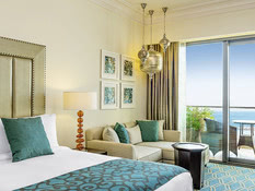 Ajman Saray, A LuxuryCollection Resort Bild 02