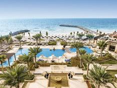Ajman Saray, A LuxuryCollection Resort Bild 01