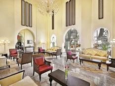 Ajman Saray, A LuxuryCollection Resort Bild 09