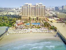Ajman Saray, A LuxuryCollection Resort Bild 08
