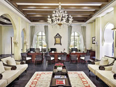 Ajman Saray, A LuxuryCollection Resort Bild 11