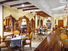 Mövenpick Hotel Bur Dubai Bild 10