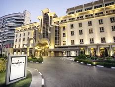 Mövenpick Hotel Bur Dubai Bild 05