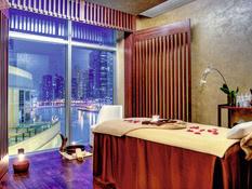 Mövenpick Hotel Bur Dubai Bild 08