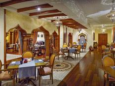 Mövenpick Hotel Bur Dubai Bild 04