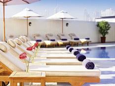 Mövenpick Hotel Bur Dubai Bild 01