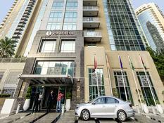 Hotel Ramada Downtown Bild 07