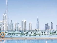 Steigenberger Hotel Dubai Bild 08