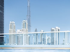 Steigenberger Hotel Dubai Bild 06