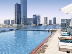 Steigenberger Hotel Dubai Bild 04
