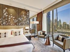Steigenberger Hotel Dubai Bild 02