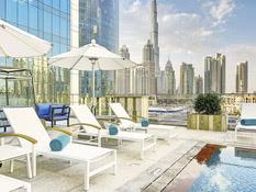 Steigenberger Hotel Dubai Bild 05