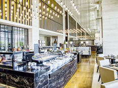 Steigenberger Hotel Dubai Bild 03