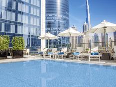 Steigenberger Hotel Dubai Bild 01