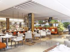 Hilton Garden Inn Bild 03