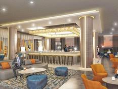 Hilton Garden Inn Bild 10