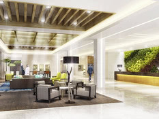 Hilton Garden Inn Bild 08