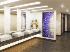 Hilton Garden Inn Bild 09