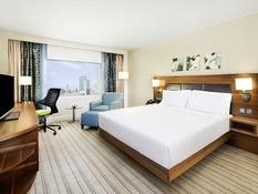 Hilton Garden Inn Bild 02