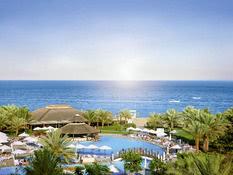 Fujairah Rotana Resort & Spa Bild 01