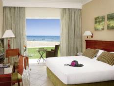 Fujairah Rotana Resort & Spa Bild 02