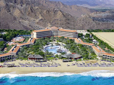 Fujairah Rotana Resort & Spa Bild 04