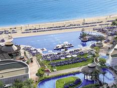 DUKES DUBAI a Royal Hideaway Hotel Bild 03