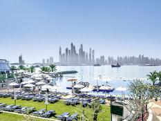 DUKES DUBAI a Royal Hideaway Hotel Bild 01