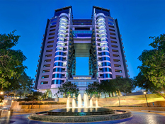 DUKES DUBAI a Royal Hideaway Hotel Bild 05