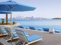 Hotel The Retreat Palm Dubai MGallery by Sofitel Bild 01