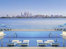 Hotel The Retreat Palm Dubai MGallery by Sofitel Bild 08