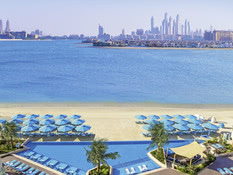 Hotel The Retreat Palm Dubai MGallery by Sofitel Bild 03