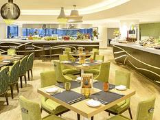Hotel The Retreat Palm Dubai MGallery by Sofitel Bild 06
