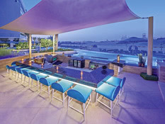 Hotel The Retreat Palm Dubai MGallery by Sofitel Bild 10