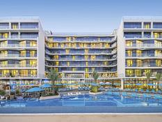 Hotel The Retreat Palm Dubai MGallery by Sofitel Bild 11