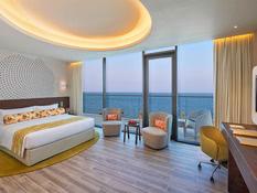 Hotel The Retreat Palm Dubai MGallery by Sofitel Bild 02