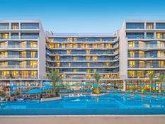Hotel The Retreat Palm Dubai MGallery by Sofitel Bild 04