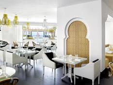 Fairmont Fujairah Resort Bild 07