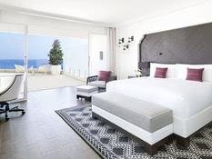 Fairmont Fujairah Resort Bild 09